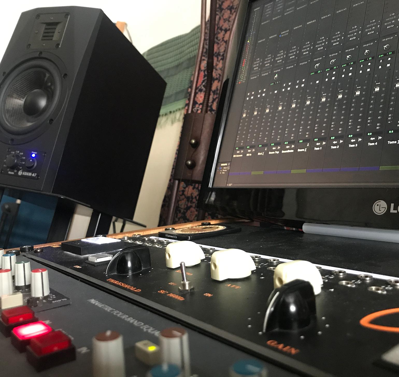 Studio ProRecords