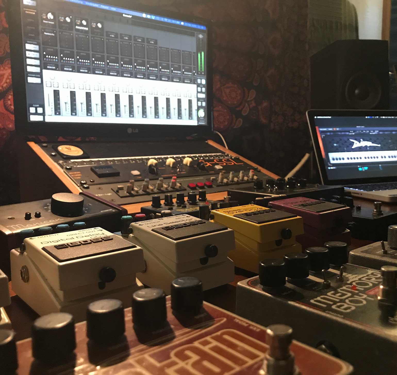 Amps ProRecords